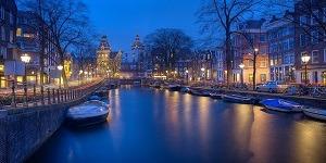 Find Cheap Hotels in Amsterdam