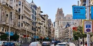 Cheap Hotels near Madrid