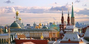 Find Cheap Hotels in Moscow