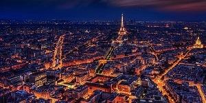 Find Cheap Hotels in Paris
