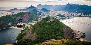 Find the cheap hotels in Rio de Janeiro