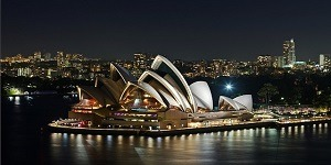 Find the cheapest hotels in Sydney